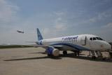 Мексиканская Interjet остановила полеты 15 самолетов Superjet 100
