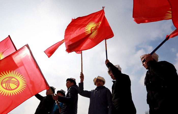 Россия безвозмездно даст Киргизии $30 млн