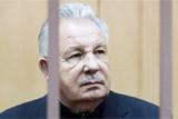 Бывший хабаровский губернатор Ишаев отправлен по домашний арест