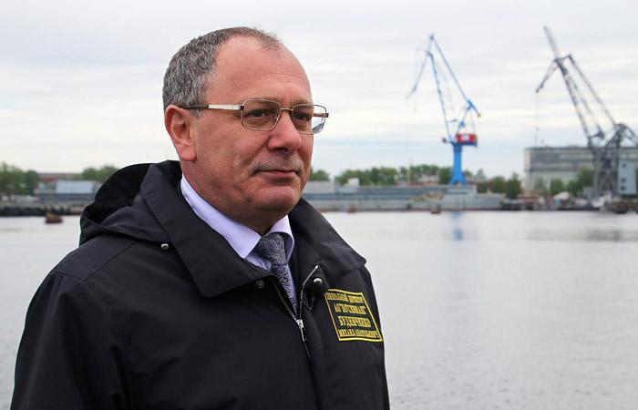 """Глава """"Севмаша"""": атомные подводные лодки проекта """"Ясень"""" могут выполнять функцию неядерного стратегического сдерживания"""