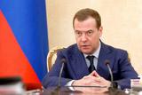 Медведев заявил, что США никогда не отменят санкции против России