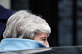 СМИ узнали о новой попытке Мэй договориться с парламентом по Brexit