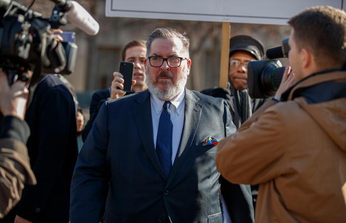 Судебные власти США попросили депортировать Бутину