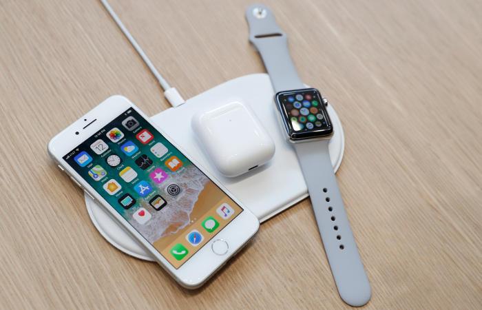 AirPower всё: Apple отказалась отпроизводства беспроводной зарядной системы