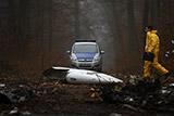 Для опознания жертв авиакатастрофы в Германии потребуется анализ ДНК