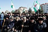 Источник сообщил об отставке главы МВД Ингушетии на фоне событий в Магасе