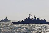 В МИД РФ заявили о готовности к ответу на усиление присутствия НАТО в Черном море