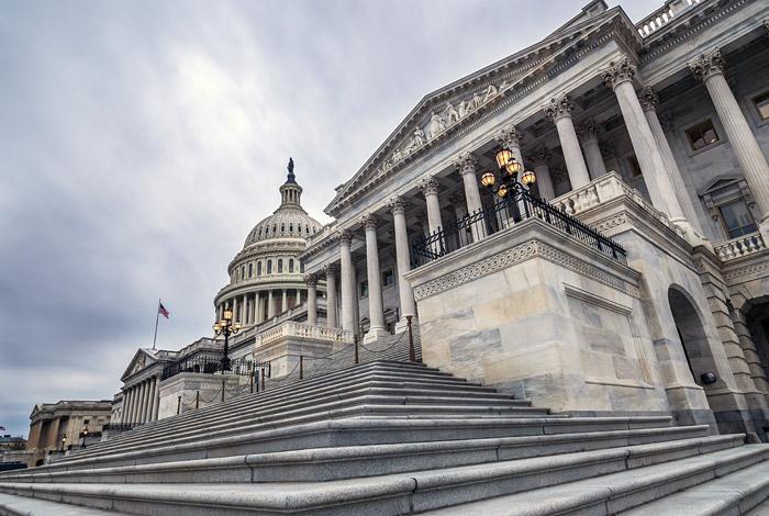 В Конгресс США внесен законопроект о санкциях против РФ при вмешательстве в выборы
