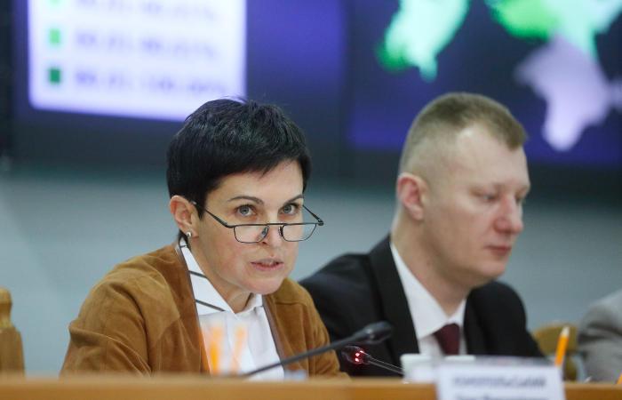 ЦИК Украины объявил результаты первого тура выборов президента