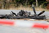 Внезапная потеря скорости стала причиной крушения самолета с совладелицей S7
