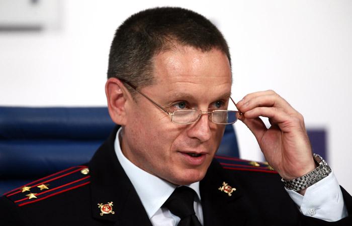 Начальник московской ГАИ подал в отставку