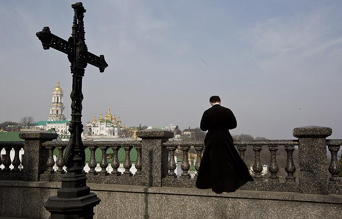 Суд в Киеве признал незаконным переименование Украинской православной церкви