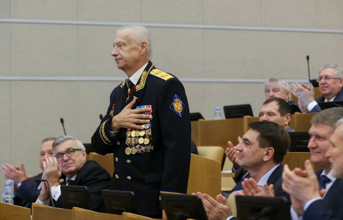 Скончался депутат Госдумы, экс-глава ФСБ Николай Ковалев