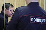 """Лидеру """"тамбовской"""" ОПГ предъявили обвинение в убийстве Старовойтовой"""