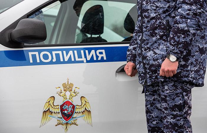 В Росгвардии сообщили о задержании иностранца с наркотиками в Москве