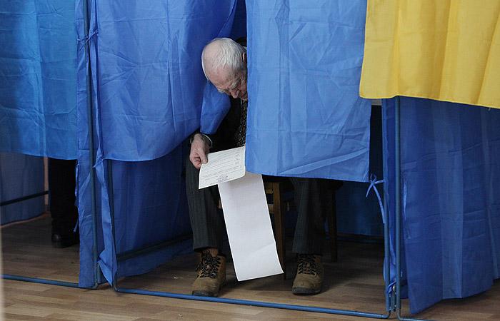 ЦИК подтвердил выход Зеленского и Порошенко во второй тур выборов на Украине