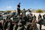 Помпео потребовал от Хафтара прекратить наступление на столицу Ливии