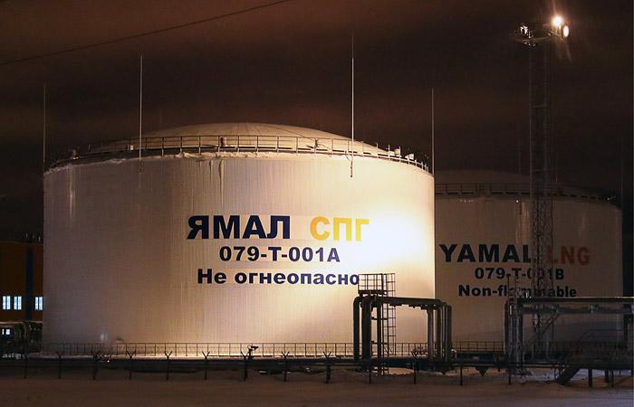 """""""Газпром"""" увидел риски для бюджета в идее создать второй Катар на Ямале"""