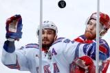 НХЛ вновь дисквалифицировала Войнова