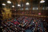 Британская палата лордов одобрила законопроект об отсрочке Brexit