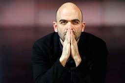 Роберто Савьяно: в Италии я настоящий живой мертвец