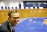 """ЕСПЧ присудил Навальному 20 тысяч евро из-за домашнего ареста по делу """"Ив Роше"""""""
