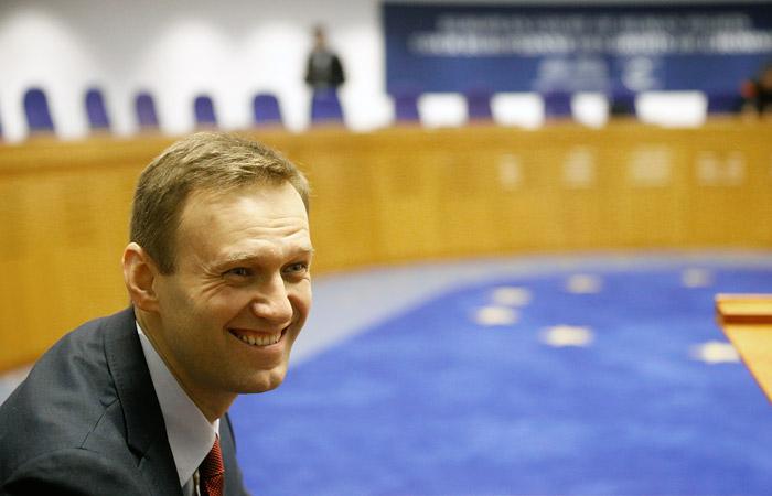 ЕСПЧ присудил Навальному более 22 тысяч евро задесять месяцев домашнего ареста