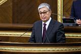 В Казахстане назначены досрочные президентские выборы