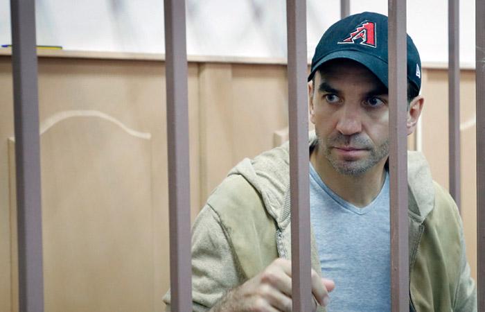 Следствие сообщило об аресте имущества Михаила Абызова