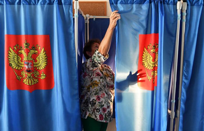 В Думу внесен законопроект о снижении муниципального фильтра на выборах губернаторов