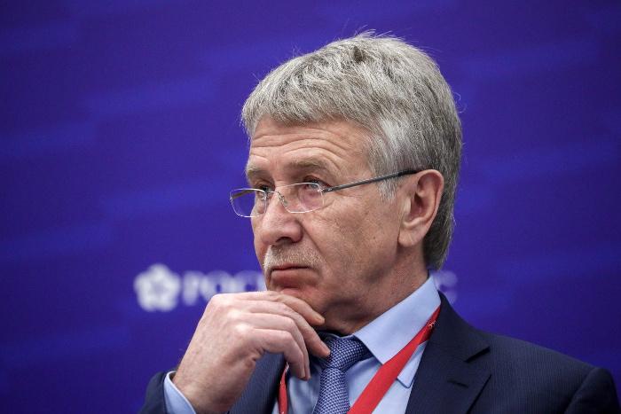 """""""НОВАТЭК"""" не согласился с сомнениями """"Газпрома"""" насчет СПГ-кластера в Арктике"""