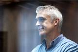 Суд перевел Майкла Калви под домашний арест