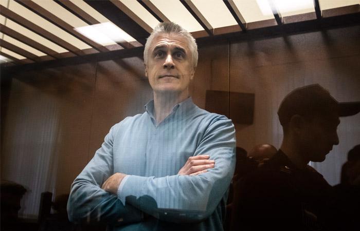 Защита попросила отпустить Майкла Калви под залог в 5 млн руб. или подписку