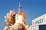 Falcon Heavy совершил первый коммерческий полет