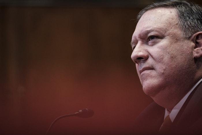 Помпео обвинил Россию в интервенции против Венесуэлы