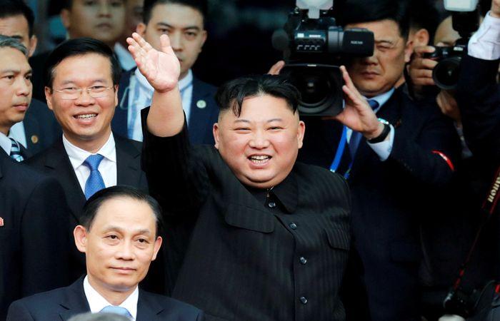 Yonhap рассказал о возможной встрече глав РФ и КНДР на следующей неделе