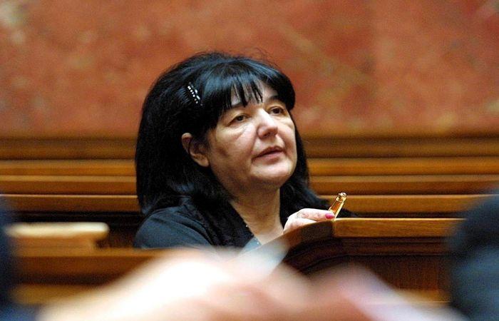 Скончалась вдова экс-президента Югославии Милошевича