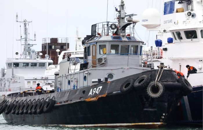 МИД РФ ответил на обращение Украины в Международный трибунал по морскому праву