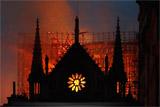 Пожар в соборе Парижской Богоматери. Обобщение