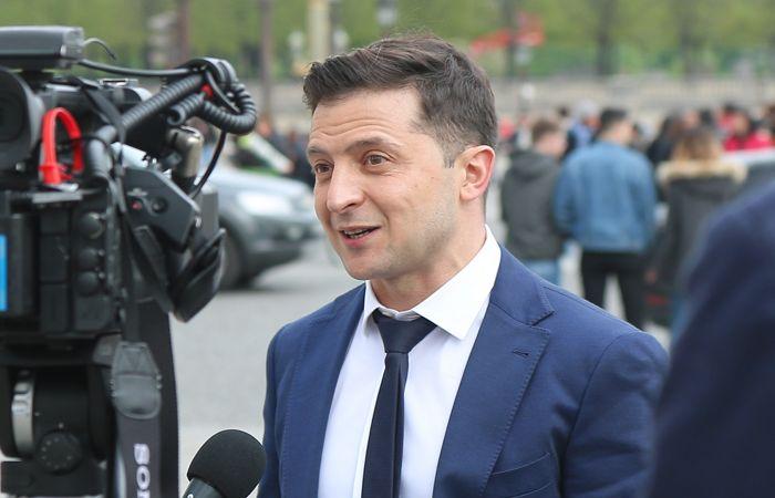 """Зеленский рассказал о деталях организации дебатов в """"Олимпийском"""""""