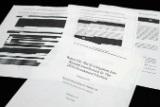 Минюст США опубликовал доклад Мюллера по итогам расследования