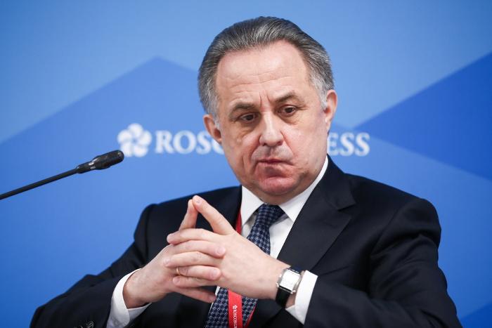 Мутко попросил Минкавказ проверить судьбу инвестиций в регион