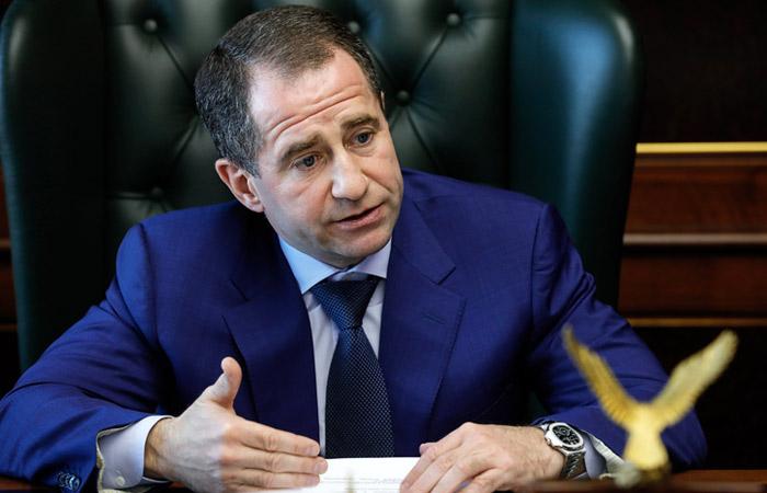 МИД Белоруссии назвал российского посла Бабича разрушителем отношений с Минском