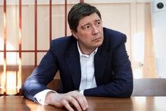 """Владелец банка """"Югра"""" отправлен под домашний арест по делу о растрате 7,5 млрд рублей"""