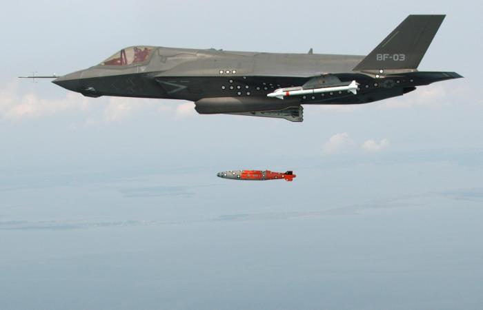Турция рассмотрит российские истребители в случае срыва поставок F-35