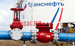 Обнаружен источник загрязнения поставляемой в Белоруссию российской нефти