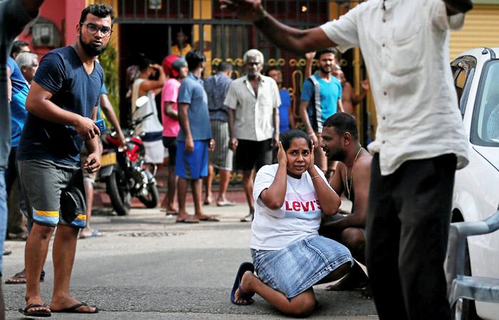 Россиянам посоветовали пока не посещать Шри-Ланку
