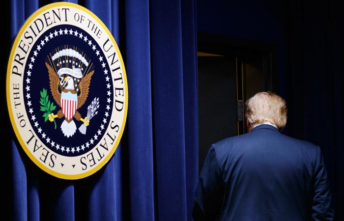 Трамп решил не продлевать исключения из антииранских санкций