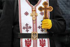Суд в Киеве приостановил переименование УПЦ