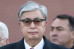 Назарбаев предложил выдвинуть Токаева на выборы президента Казахстана